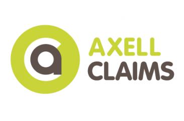 Logo Axell Claims