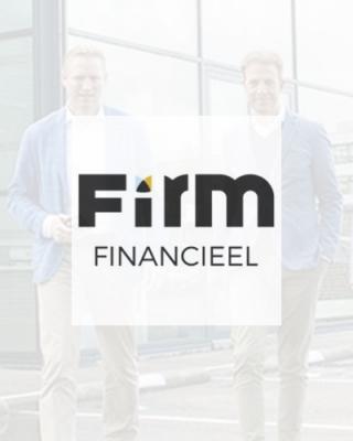 Opdrachtgever - Firm Financieel (Tekst met afbeelding)